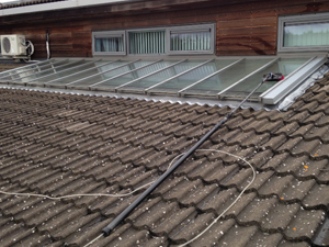 roof cleaning Milton Keynes