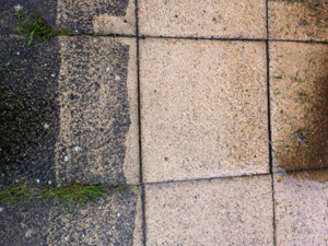 Patio Cleaning Milton Keynes